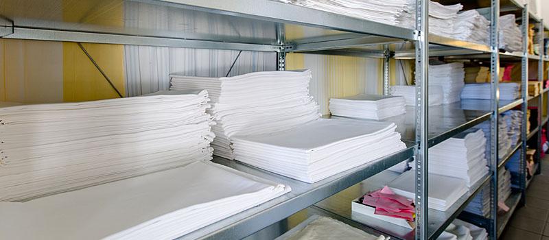 Saalfelder Wäscherei Ihr Partner Für Gepflegete Wäsche